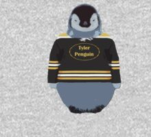 Tyler Penguin Kids Tee