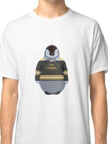 Tyler Penguin Classic T-Shirt