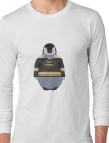 Tyler Penguin Long Sleeve T-Shirt