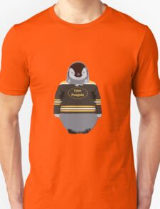 Tyler Penguin T-Shirt