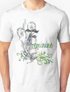 Feminine Touch T-Shirt