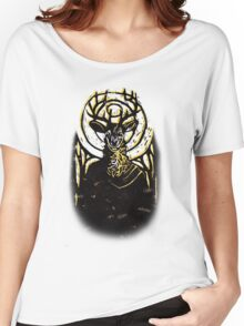 Elk Lord Women's Relaxed Fit T-Shirt