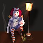 After Hours: Raggety Ann by Alma Lee