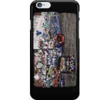 Graffiti Wall3 iPhone Case/Skin