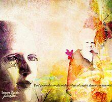 Inner Spirit by Juliemrae
