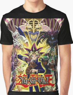 Fan art Yu gi oh Graphic T-Shirt