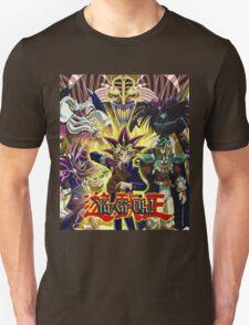 Fan art Yu gi oh T-Shirt