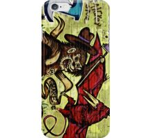 Sharing amongst the Rubble iPhone Case/Skin