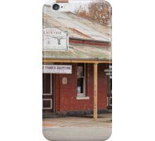 The Grapevine, Chiltern iPhone Case/Skin