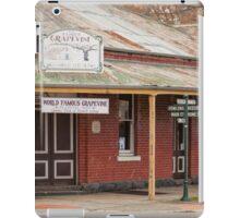 The Grapevine, Chiltern iPad Case/Skin