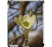 Flower 3 iPad Case/Skin