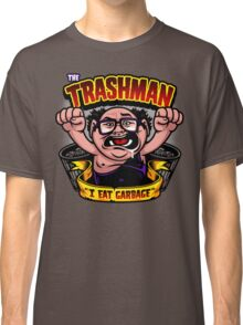The Trashman Classic T-Shirt