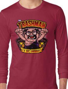 The Trashman Long Sleeve T-Shirt