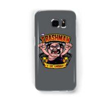 The Trashman Samsung Galaxy Case/Skin