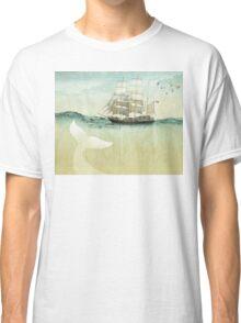 White Tail Classic T-Shirt