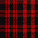 02271 Primitive Kirtle Unidentified Tartan Fabric Print Iphone Case by Detnecs2013