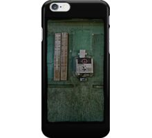 No Overtime iPhone Case/Skin