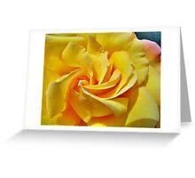 Pimp My Rose  Greeting Card
