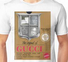 The Legend of Gucci Unisex T-Shirt