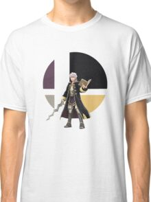 I Main Robin (Male) Classic T-Shirt