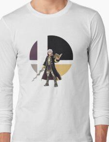 I Main Robin (Male) Long Sleeve T-Shirt