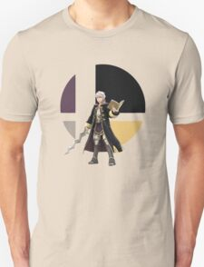 I Main Robin (Male) Unisex T-Shirt