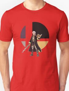 I Main Robin (Male) T-Shirt