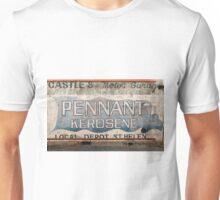 Pennant Kerosene Unisex T-Shirt