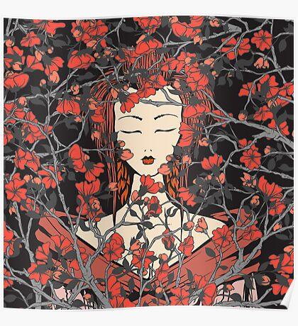 Sleeping Beauty - Oriental Version Poster