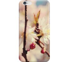 Sweet and Pink iPhone Case/Skin
