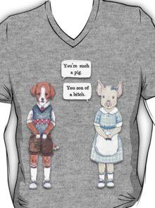 Animal Puns T-Shirt