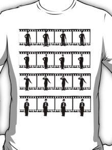 Silent... T-Shirt