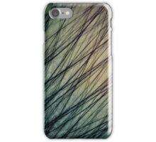 Feathered III iPhone Case/Skin
