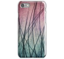 Feathered IV iPhone Case/Skin