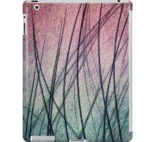 Feathered IV iPad Case/Skin