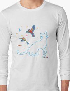 Peterson Long Sleeve T-Shirt