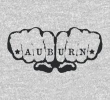 Auburn! by D & M MORGAN