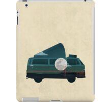 VW Camper iPad Case/Skin