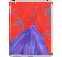 Abstract 6 iPad Case/Skin