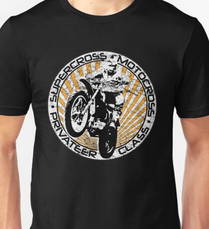 Privateer Unisex T-Shirt