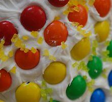 Sugar Rainbow by Geraldine Miller