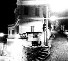 Santa Tereza Nº2 by Guilherme Pontes