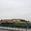 The Petrovaradin Fortress by Ana Belaj