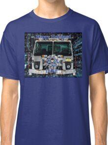 Happy Holidays DSNY Classic T-Shirt