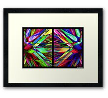 Full Colors 1 Framed Print