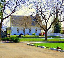 Wedding Chapel...Buhl, Idaho by trueblvr