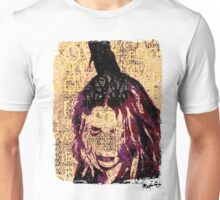 Love Bytes Ladies #1 Unisex T-Shirt