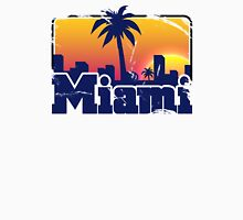 Welcome to Miami Men's Baseball ¾ T-Shirt