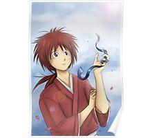 Kenshin  Poster