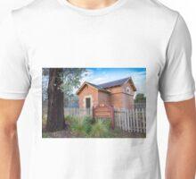 Old Police Lockup Unisex T-Shirt